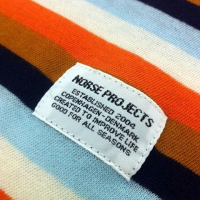 NORSE PROJECTS 'in stock'
