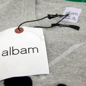 "Modern Crafted Clothing ""albam"""