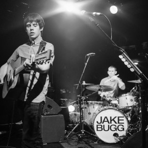 Jake Bugg comes japan