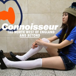 The Angel Wears Connoisseur