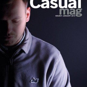 that Casual mag