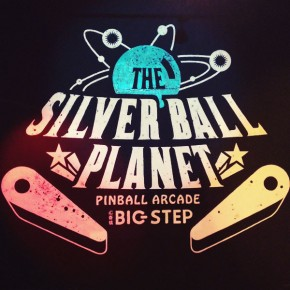 The Silver Ball Planet