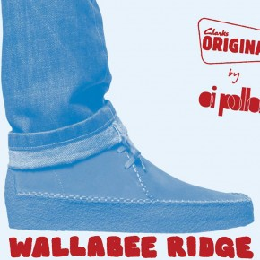 WALLABEE RIDGE