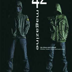 42magazine! FINALLY!!!