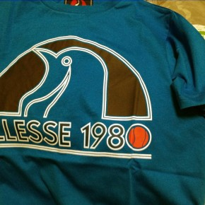Ellesse Penguin x 80s Casuals coming in