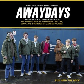 The 7 Year (H)itch - AWAYDAYS